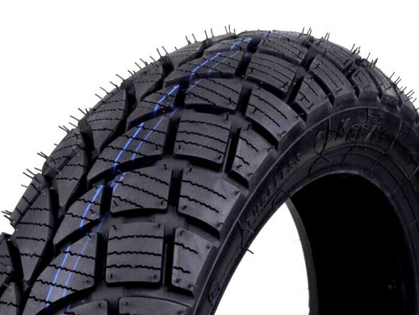Reifen -HEIDENAU K66/LT Silica SnowTex- 130/70 – 12 Zoll TL 62P 11160178