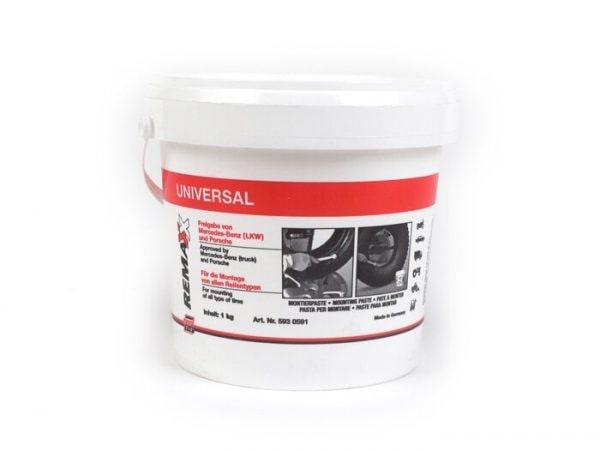 Reifenmontagepaste -ECON- 1 kg 3330132