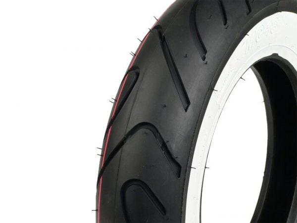 Reifen -SAVA/MITAS MC18 Weisswand- 3.50 – 10 Zoll TL 51P 3330138