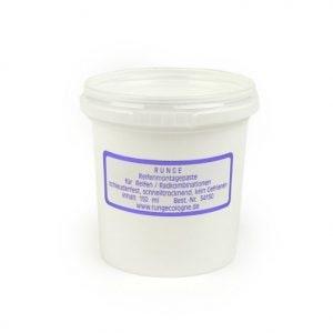 Reifenmontagepaste weiss -RUNGE- 150ml 3330366