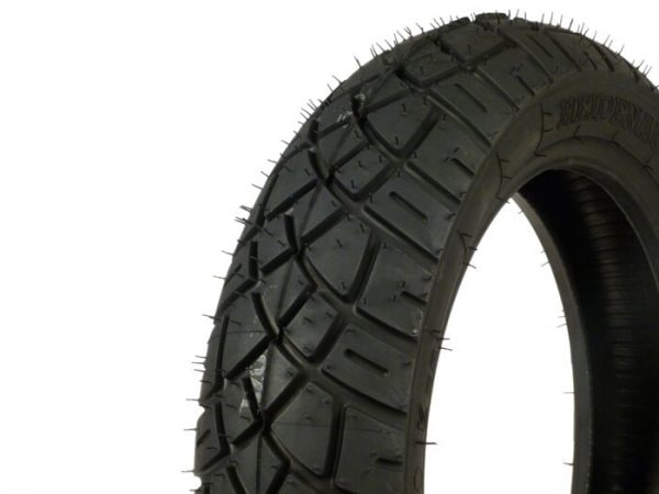 Reifen -HEIDENAU K58- 110/70 – 12 Zoll TL 56M 3331235