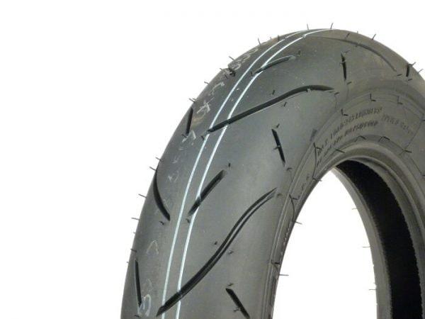 Reifen -HEIDENAU K80SR- 100/90 – 12 Zoll TL 64M (reinforced) 3331732