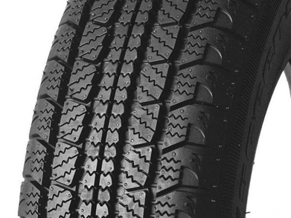 Reifen -SCEED42 Portafour- Winterreifen M+S 155/80 – 13 Zoll TL 91N – verwendet für Piaggio Porter 3332240
