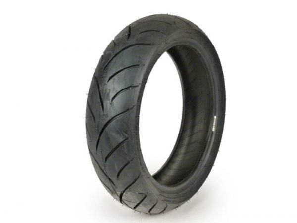 Reifen -DUNLOP ScootSmart- 130/60 – 13 Zoll TL 60P 3332515