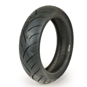 Reifen -DUNLOP ScootSmart- 140/70 – 13 Zoll 61P 3332599
