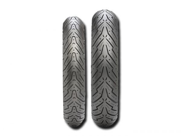 Reifen -PIRELLI Angel Scooter hinten- 130/70 – 12 Zoll 62P TL 3332988