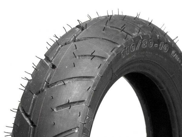 Reifen -MICHELIN S1- 90/90 – 10 Zoll TL/TT 50J 6000003