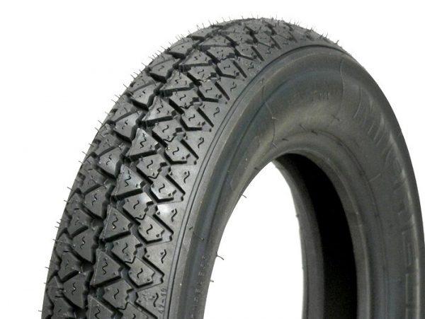 Reifen -MICHELIN S83- 3.00 – 10 Zoll TL/TT 42J 6000014