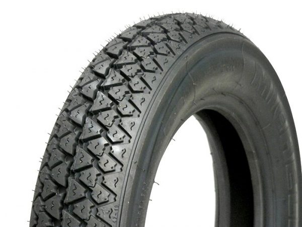 Reifen -MICHELIN S83- 100/90 – 10 Zoll TL/TT 56J 6000037