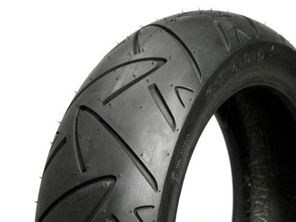 Reifen -CONTINENTAL Twist- 120/70 – 10 Zoll TL 54L 6000078