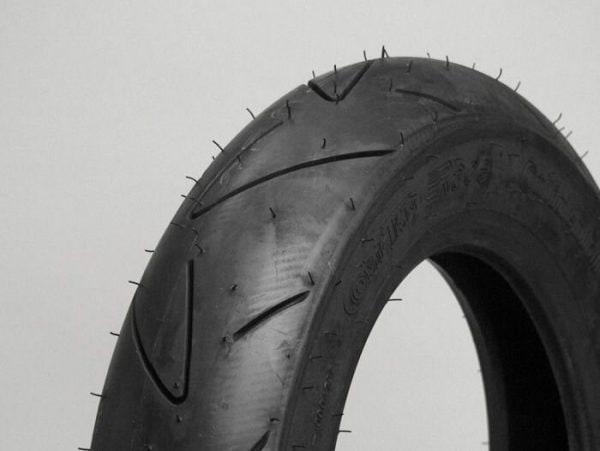 Reifen -CONTINENTAL Twist Race- 3.50 – 10 Zoll TL 59P (reinforced) 6000081