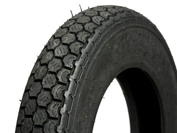 Reifen -CONTINENTAL K62- 3.50 – 10 Zoll TL 59J (reinforced) 6000122