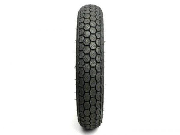 Reifen -CONTINENTAL K62- 3.00 – 10 Zoll TT 50J (reinforced) 6000130