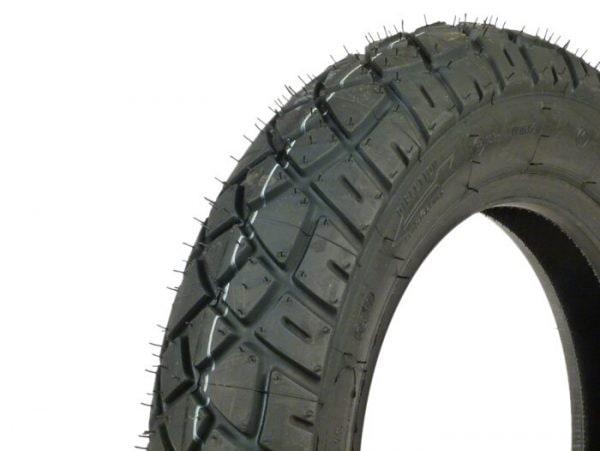 Reifen -HEIDENAU K58- 3.50 – 10 Zoll TL 59M (reinforced) 6300006M