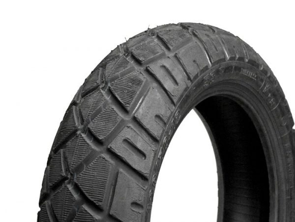Reifen -HEIDENAU K58 SnowTex- 90/90 – 10 Zoll TL 50J 6300018