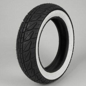 Reifen -SHINKO SR723 Weißwand- 120/70 – 12 Zoll TL 58P 7670334