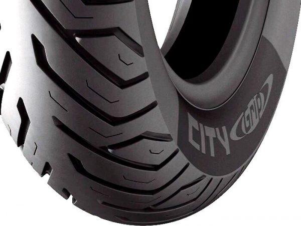 Reifen -MICHELIN City Grip vorne- 110/90 – 12 Zoll TL 64P 7671609