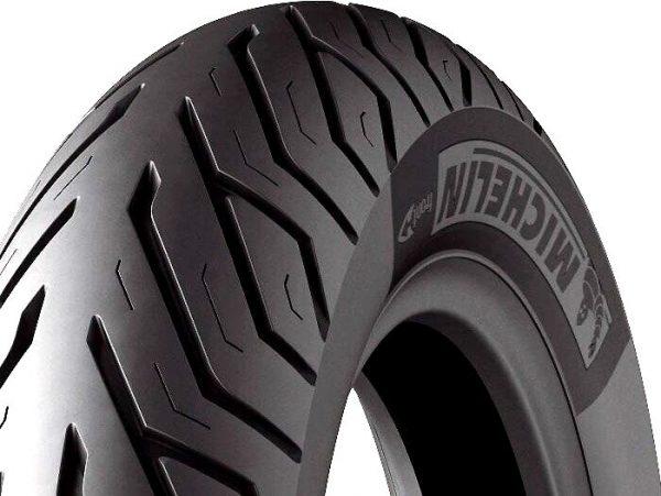 Reifen -MICHELIN City Grip hinten- 130/70 – 13 Zoll TL 63P 7671615