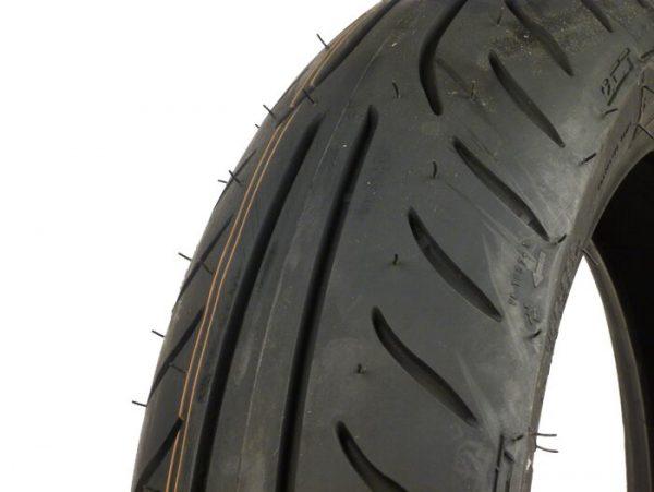 Reifen -MICHELIN Power Pure SC vorne- 120/70 – 12 Zoll TL 51P 7675101