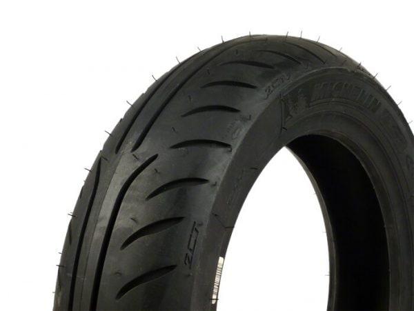 Reifen -MICHELIN Power Pure SC hinten- 130/70 – 13 Zoll TL 63P rf. 7675113