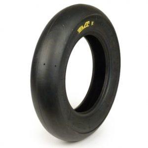 Reifen -PMT Slick- 90/90 – 10 Zoll (Regen) 7676167