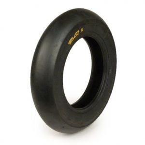 Reifen -PMT Slick- 100/85 – 10 (hart) 7676171