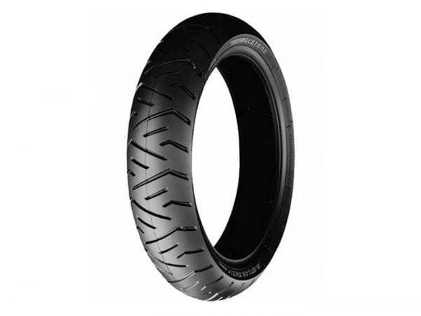 Reifen -BRIDGESTONE BATTLAX TH01- vorne – 120/70R – 15 Zoll TL 56H BD77311