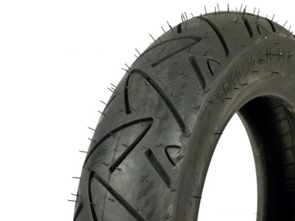 Reifen -CONTINENTAL Twist- 90/90 – 10 Zoll TL 50M CN220015