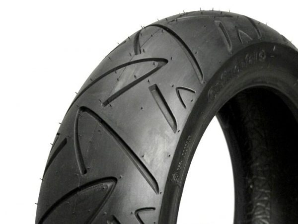 Reifen -CONTINENTAL Twist- 120/70 – 12 Zoll TL 58P (reinforced) CN240106