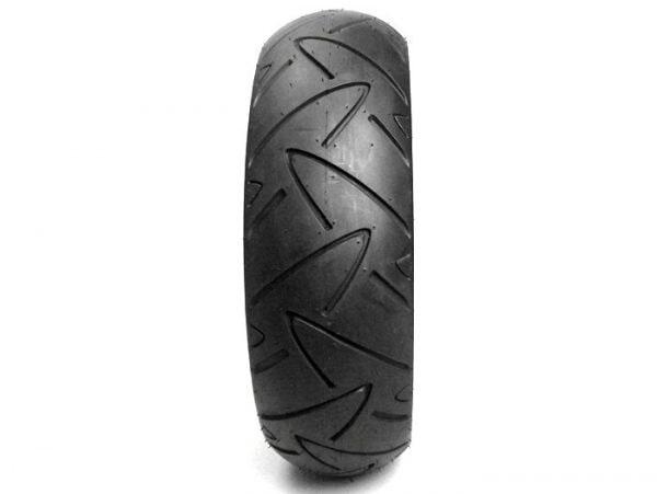 Reifen -CONTINENTAL Twist- 130/70 – 12 Zoll TL 62P (reinforced) CN240107
