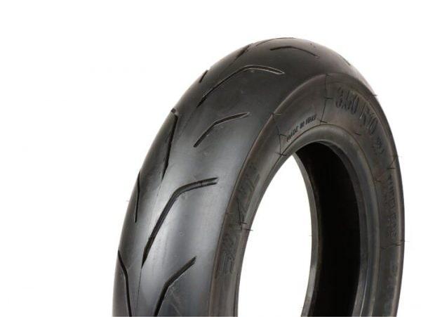 Reifen -PMT Blackfire- 3.50 – 10 Zoll TL 50J – (hart) PMT10350H