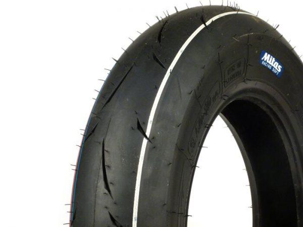 Reifen -SAVA/MITAS MC35 S-Racer 2.0- 3.50 – 10 Zoll TL 51P Racing Soft 3331170