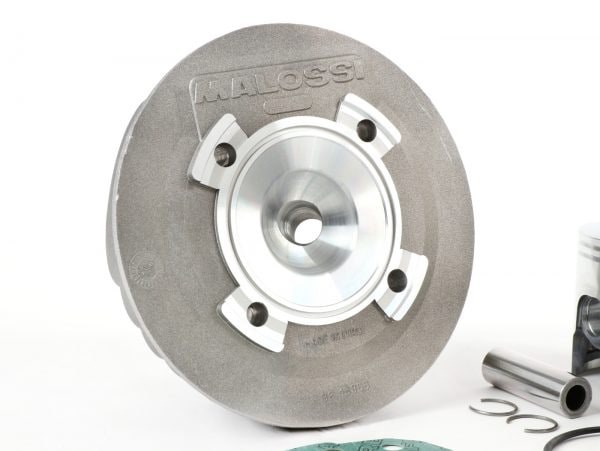Zylinder -MALOSSI 136 ccm MK4- Vespa PV125, ET3 125, PK125 M31176810