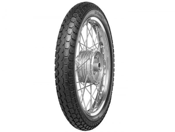 Reifen -Continental KKS 10- 2.00-17 / 2-17 (alte Bezeichnung 21×2.00) 22B TT CN128400