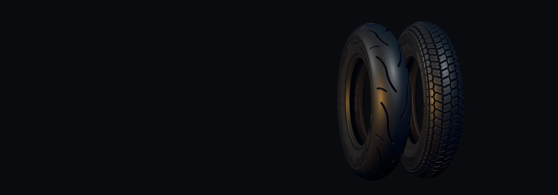 bgm PRO Reifen