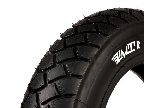 Reifen -PMT Rain- 90/90 – 10 Zoll – (Regen) PMT09090RR