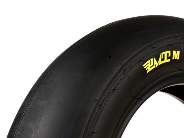 Reifen -PMT Slick- 120/80 – 12 Zoll – (medium) PMT12080M