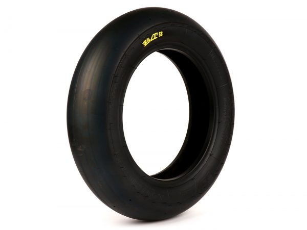 Reifen -PMT Slick- 120/80 – 12 Zoll – (extra weich) PMT12080SS