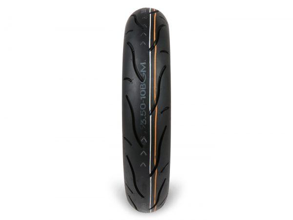 Reifen -BGM Sport- 3.50 – 10 Zoll TL 59S 180 km/h (reinforced) – nur für schlauchlos Felgen BGM35010SL